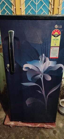 Lg 5star fridge