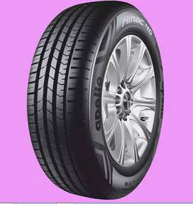 CRETA, INNOVA CRYSTA, ACCORD TYRES