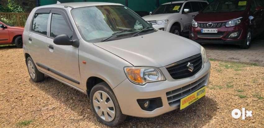 Maruti Suzuki Alto K10 VXi, 2014, Petrol 0