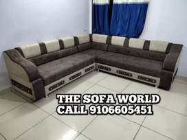 Buy now 7 seater best Cumfert sofa direct from factory unit