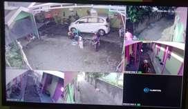 CCTV 2mp Harga all in siap PAKAI