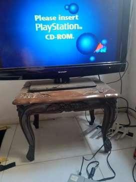 Playstation 1 apa adanya