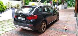 BMW X1 sDrive20d, 2012, Diesel