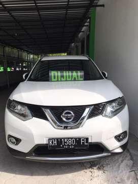 Nissan Xtrail Putih
