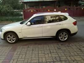 BMW X1 2011 Diesel 60000 Km Driven Highline
