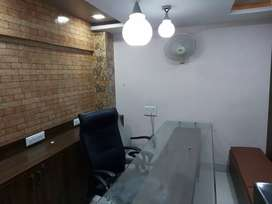 Beautiful Fully Furnished Office  for Rent Banking Area - J.J.ESTATE