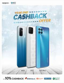All OPPO Smartphone available