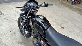 8 month old tvs Redeon 100cc 5 year insurance showroom condition