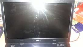 Dell new laptop with 2 year old fix price i