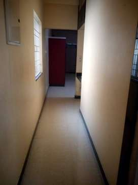 5 years old, chettinad branded,ground floor duplex, 1st and 2nd 2bhk