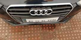 Distress deal Audi A4 2013 .