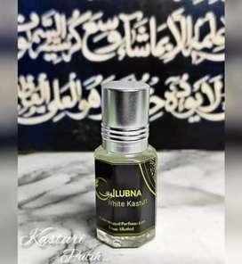 Parfum kasturi putih
