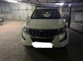 Mahindra XUV500 2019 Diesel 37000 Km Driven