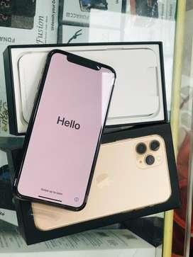 I phone 11 pro 256gb