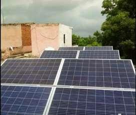 Solar in cheap price