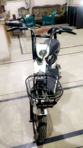 Electric Scooter Bike JMS 500