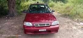 Maruti Suzuki Esteem VXi BS-III, 2002, LPG