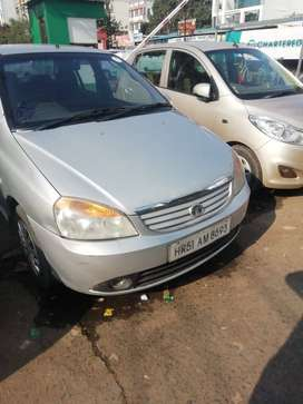 Well maintained car with new tyre and battery