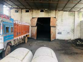 Rent warehouse