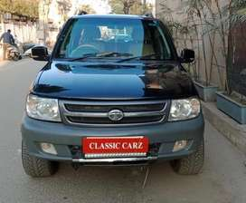 Tata Safari 4x2 LX DICOR BS-III, 2010, Diesel