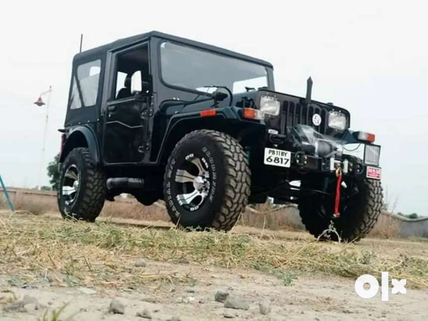 Full modified Jeep ready your booking to All States transfer 0