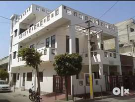 Independent 3Bhk ground floor for rent