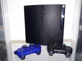 PS3 Slim game terbaru