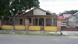 Rumah Dalam Kota Poso