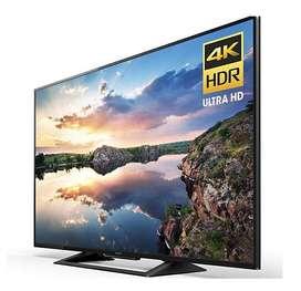 """NEw Sony Panel smart function 55"""" 4k full UHD LED TV seal pack"""