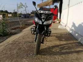 Yamaha Fazer is for Sale