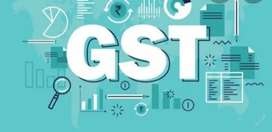 Required minimum experience of 3 years and knowledge of GST