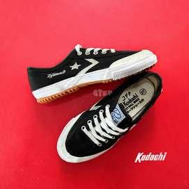 Sepatu Kodachi 8119 Hitam