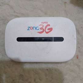 Zong Super 3G Device