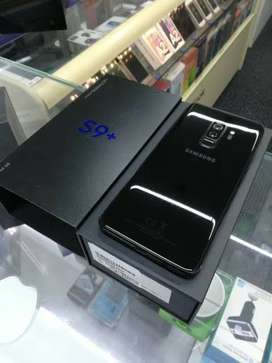 Samsung Galaxy S9 Plus - As good as New with Bill