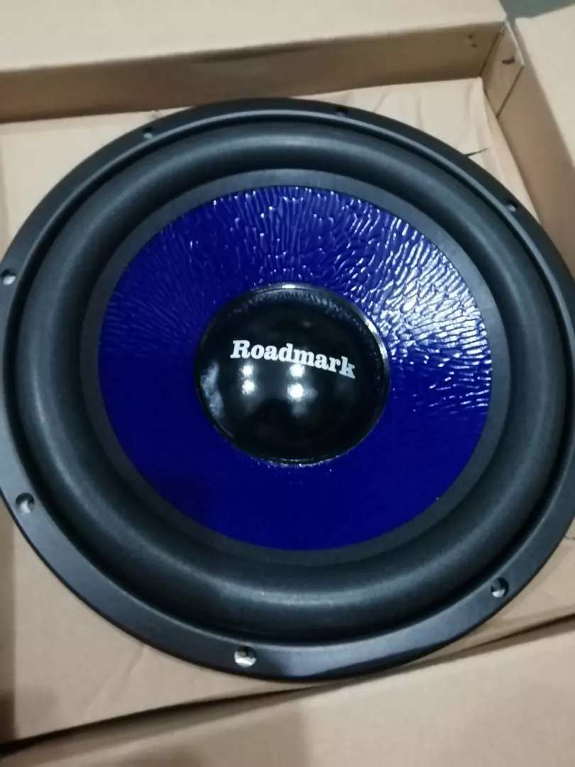 12 inch subwoofer brand new
