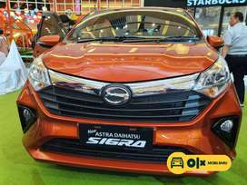 [Mobil Baru] Promo Awal Tahun Daihatsu Sigra Facelift 2020 Terbaik