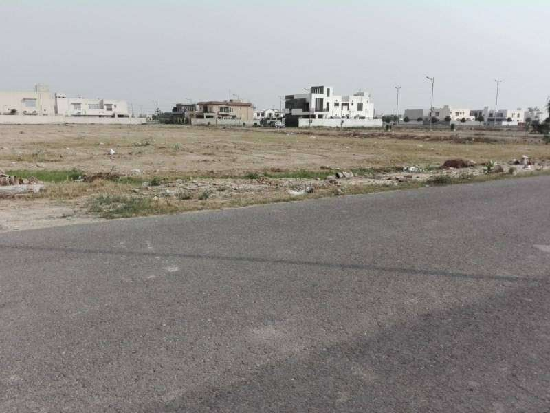 plot for sale in lahore DHA Phase 13 0