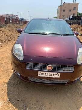 Fiat Punto Emotion Pack 1.3, 2012, Diesel
