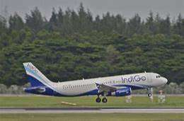 Indigo Ground Staff on roll vacancies for full time job. Jobs in Secur
