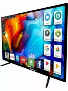 Smart full hd brand new led tv@50 inch low price 1yr onsite warranty.