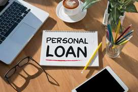 PERSONAL LOAN ONLY ON KYC AND GOOD CIBIL SCORE