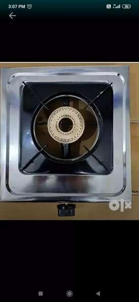 Single Gas stove