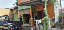 Rumah Siap Huni Perum Gonilan Asri Belakang UMS Solo (Sudah Didag)