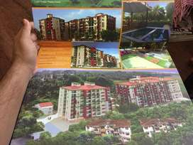 Brand New Furnished Flat at Prime location In MARGAO.