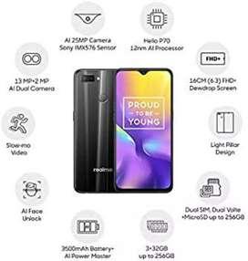 Realme U1 Mobile Phone