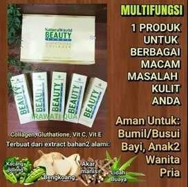 Beauty Spray - Natura Beauty Spray - Natura Spray - NBS