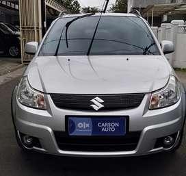 Suzuki SX4 (X-Over) Matic 2007