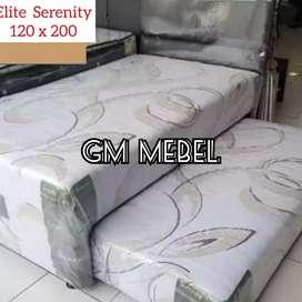 GM MEBEL Bed Sorong 2in1 Elite Serenity