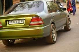 Honda City 2000 Petrol 150000 Km Driven