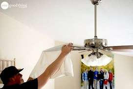 Ceiling Fan Blades Cover